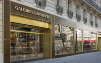 Parisian department store Galeries Lafayette launches centre for Asian tourist groups