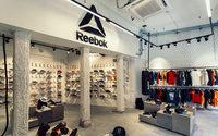 Reebok inaugura nuevo showroom en Madrid