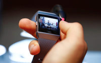 Fitbit quarterly results beat Street as it sold more wearable devices