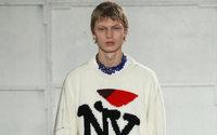 Raf Simons regresa a la Semana de la Moda masculina de París