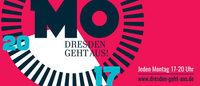 Dresden: Shopping statt Pegida