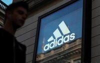 Adidas erwartet nach Verlusten wieder bessere Zeiten