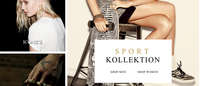 The Kooples Sport eröffnet in Berlin