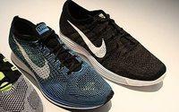Nike подала в суд на Puma