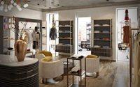Бренд Free Age открывает бутик в Северной столице