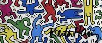 Vip Flap sigla un accordo di licenza con Keith Haring