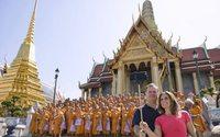 Bangkok será la ciudad más visitada del mundo en 2016