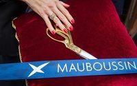 Mauboussin официально открыл бутик в Москве