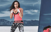 Fabletics to launch first-ever collaboration with Demi Lovato