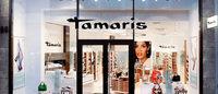 Tamaris eröffnet 300. Store