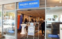 Insolvenzverwalter:Filialen von Miller & Monroe vor Verkauf