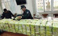 Au Vietnam, trafic de drogue sous couvert d'import de textile