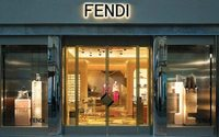 Fendi opens on Sloane Street