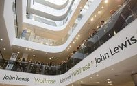 John Lewis joins scheme to boost career progression for part time workers
