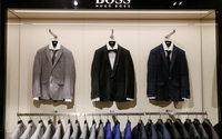 Hugo Boss reduz previsões devido ao difícil mercado dos EUA