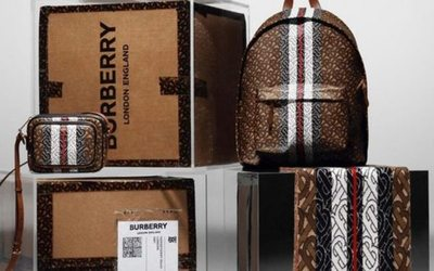 77ffaef046a Gulf tourist spend to surge in UK, will boost Brit brands like Burberry