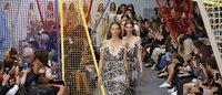 Confira o line-up da London Fashion Week