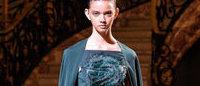 Vionnet s'ispira a Sonia Delaunay