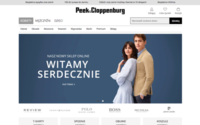 Peek & Cloppenburg startet Online-Shop in Polen