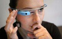 Google relance ses lunettes connectées pour les entreprises