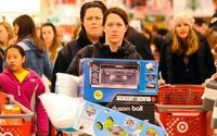 NRF forecasts 164 million shoppers between Thanksgiving and Cyber Monday