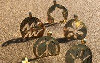 Amelie Pichard lance une première collection de bijoux