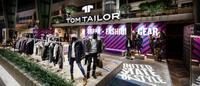 德国快时尚品牌TOM TAILOR首家中国旗舰店登陆上海