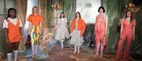 Fashion East adds AV Robertson and Mimi Wade to LFW lineup