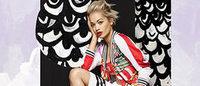 Rita Ora e Adidas Originals: agora inspiradas em símbolos orientais