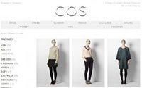 H&M bringt COS und Monki ins Netz