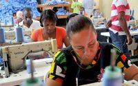 La industria de la moda dominicana está compuesta principalmente por Mipymes