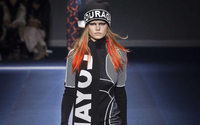 Versace gets political with defence of feminism