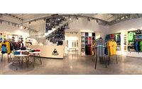 Le Coq Sportif initie sa stratégie retail européenne