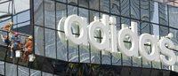 Adidas: Krise in China nicht spürbar