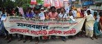 Empresas danesas firmarán un acuerdo internacional sobre seguridad y contra incendios en Bangladesh