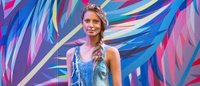 Brasil leva à Colombiatex modelos sofisticados e contemporâneos