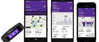 Microsoft sfida Apple e Google e lancia il bracciale fitness