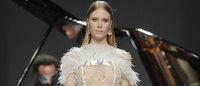 Ion Fiz da el salto a la Semana de la Moda de París