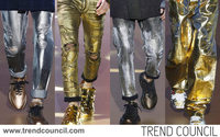 Trend Council : Denim Trends Men's FW21