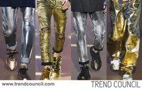 Trend Council : Denim Trends Men's FW21
