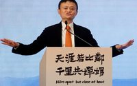 Alibaba's Ma to step down in Sept 2019, Zhang to become chairman
