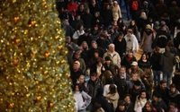 Berlin: Reduziertes Advents-Shopping
