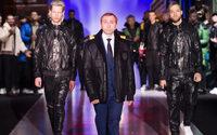 В Москве завершился 41 сезон Недели моды