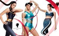 Bella Potemkina опубликовала лукбук лимитированной спортивной коллекции