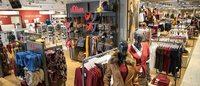 Modepark Röther eröffnet in Landshut
