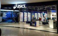 Asics расширяется в Индии