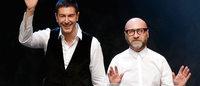 Estilistas da Dolce & Gabbana devolverão condecoração dada por Milão