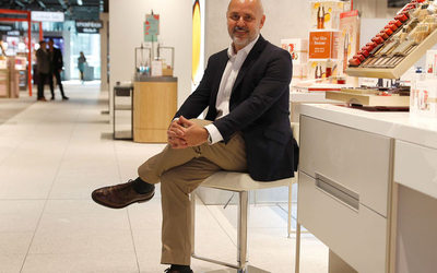 30ec4654fd5 New Adidas CEO sets off in pursuit of Nike - News   Appointments ...