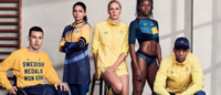 H&M to dress Swedish Olympic and Paralympic teams