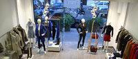 Pom, la boutique marseillaise, fête les quatre Fashion Weeks